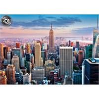 Educa Puzzle New York Hdr (1000 Parça)