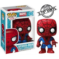 Funko Marvel Spiderman POP