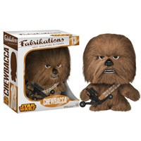 Funko Star Wars Chewbacca Fabrikations