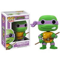 Funko TMNT Donatello POP