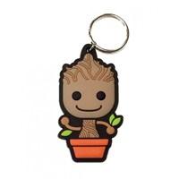 Baby Groot Anahtarlık