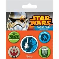 Rozet Seti - Star Wars Jedi BP80454