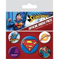 Rozet Seti - Superman BP80484
