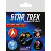Rozet Seti - Star Trek BP80495