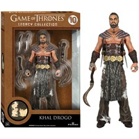 Funko Game of Thrones Khal Drogo Legacy Action Figure