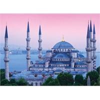 Clementoni 39291 1000 Parça İstanbul Puzzle