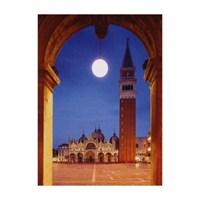 Clementoni 1000 Parça Puzzle Venice