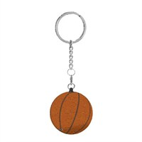 Pintoo 24 Parça Basketbol Topu Anahtarlık Puzzle