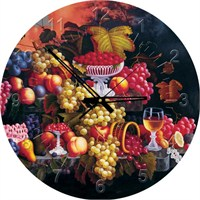 Art Puzzle Saat Meyveli Natürmort III (570 Parça)