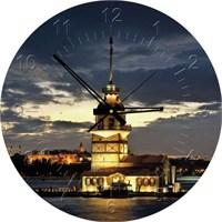 Art Puzzle Saat Kız Kulesi (570 Parça)