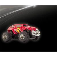 Revell RC Mini Truck Red