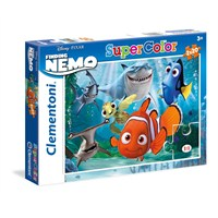 Clementoni Nemo - 2X20 Parça Puzzle