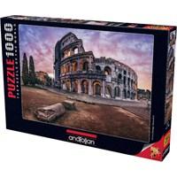 Anatolian Collesseum - 1000 Parça Puzzle