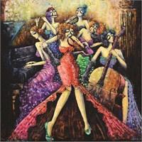 Kadınlar Orkestrası / Ladies Orchestra