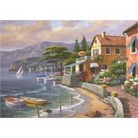 Cennetin Kıyısı / Paradise Retreat