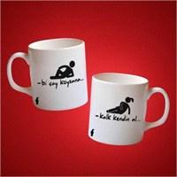 Bi Çay Koysana Sevgili 2Li Kupa