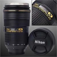 Nikon Bardak