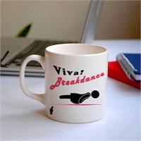 Zaytung Kupa Viva! Breakdance Anne Kupa Bardağı
