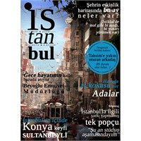 Zaytung Küçük Boy Defter - İstanbul