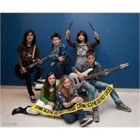 Crime Scene Band