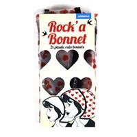 Rock'a Bonnet Kalpli Bone