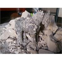 Truva Atı Arkeolojik Kazı Seti