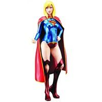 Kotobukiya Supergirl New 52 Artfx+ Action Figure