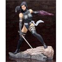 Kotobukiya X-Force Psylocke Fine Art Statue
