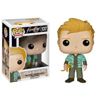 Funko Firefly Hoban Washburne Pop