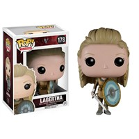 Funko Vikings Lagertha Pop