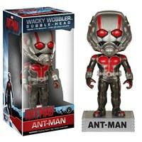 Funko Marvel Ant Man Ant Man Wacky Wobbler