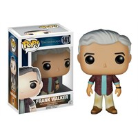 Funko Disney Tomorrowland Frank Walker Pop