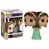 Funko American Horror Story Tattler Twins Pop