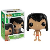 Funko Disney Jungle Book Mowgli Pop