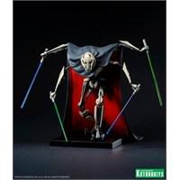 Kotobukiya Star Wars General Grievous Artfx+ Statue