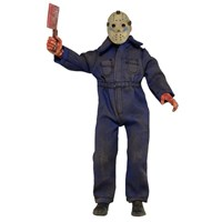 Neca Friday The 13Th 8 İnch Clothed Figure Part V Roy