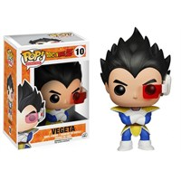 Funko Anime Dragonball Z Vegeta Pop