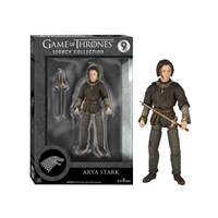 Funko Legacy Action Got Arya Stark