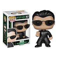 Funko The Matrix Neo Pop