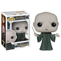 Funko Harry Potter Voldemort Pop