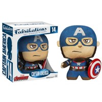 Funko Fabrikations Avengers 2 Captain America