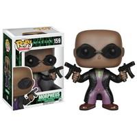 Funko The Matrix Morpheus Pop