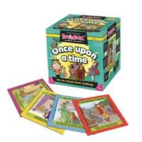 Brainbox Bir Varmış Bir Yokmuş Hafıza Oyunu