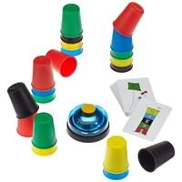 Speed Cups Hızlı Bardaklar 6' Set Kutu Oyun