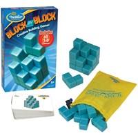 Block By Block Sihirli Bloklar Kutu Oyun