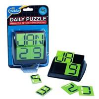 Daily Puzzle Takvim Kutu Oyun