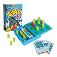 Hoppers Haydi Zıplat Kutu Oyun
