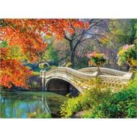 Ravensburger 500 Parça Romantik Köprü Puzzle