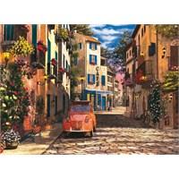 Ravensburger Güney Fransa 500 Parça Puzzle