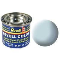 Revell Light Blue Mat 14 Ml Maket Boyası